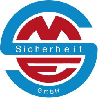 Logo ME Sicherheit GmbH